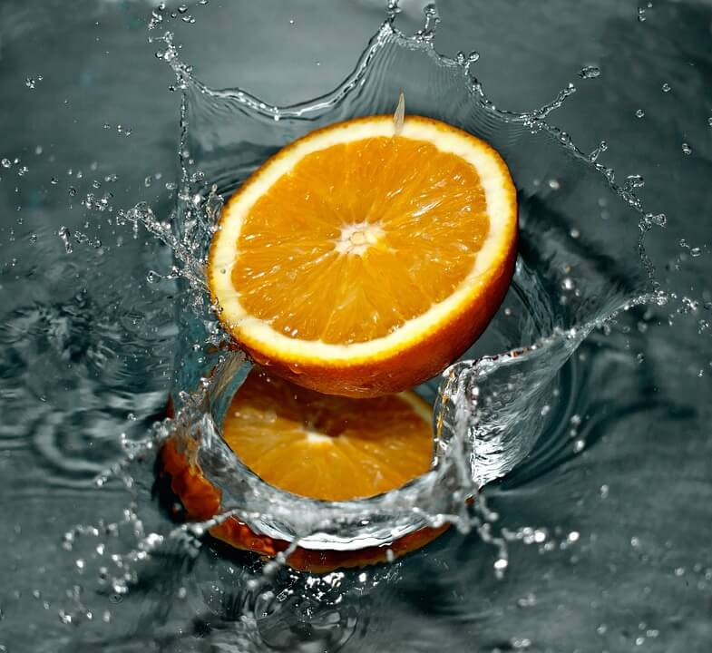 Orange_splash